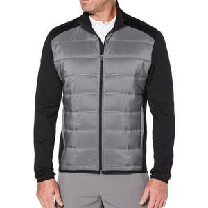 Callaway Men's Ultrasonic Quilted Jacket