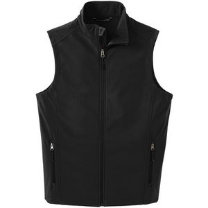 Port Authority Core Soft Shell Vest