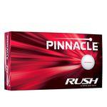 Pinnacle Rush Golf Ball (15-Ball Pack)