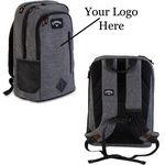 Custom Callaway Clubhouse Backpack