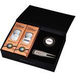 Custom Titleist Pro V1/Pro V1x Presentation Box (Titleist/ Stock Wrap)