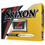 Custom Srixon Q-Star Golf Ball