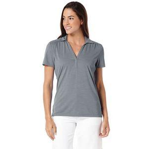 Callaway Ladies Tonal Polo Shirt