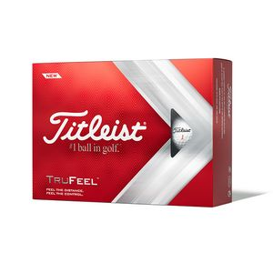 Titleist DT TruSoft Golf Ball