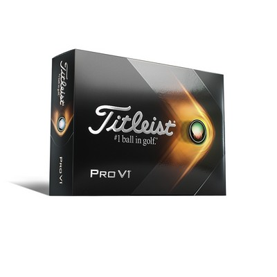 Titleist Pro V1® Golf Ball