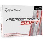 Custom Taylormade Aero Burner Soft Golf Ball