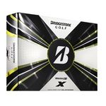 Custom Bridgestone B330 Golf Ball