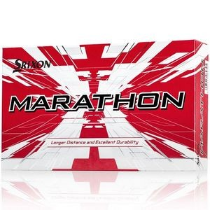 Srixon Marathon 2 (15 ball pack) Golf Ball