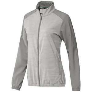 Adidas Ladies Essentials Wind Jacket