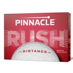 Custom Pinnacle Rush Golf Ball