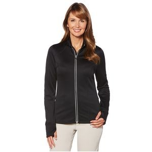 Callaway Ladies Full-Zip Stretch Performance Jacket
