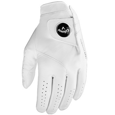 Callaway Tour Authentic Golf Glove