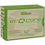 Custom Wilson Eco Core Golf Ball