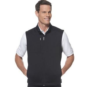 Callaway Fleece Full Zip Vest