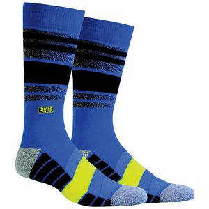 Custom Puma Men's Fusion Stripe Sock