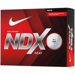 Custom Nike NDX Heat Golf Ball