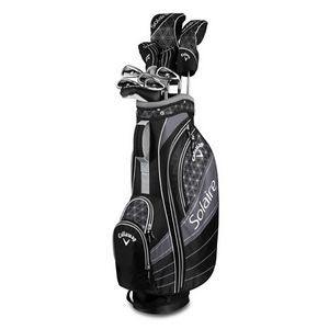 Callaway Ladies Solaire 11 Piece Set