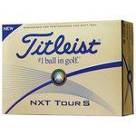 Custom Titleist NXTTour S Golf Ball