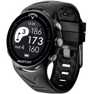 Custom Callaway AllSPORT GPS Watch