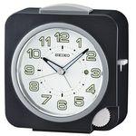 Custom Seiko QHE095K Bedside alarm clock