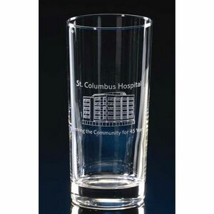 Aristocrat Cooler Drinking Glass (15 Oz.)