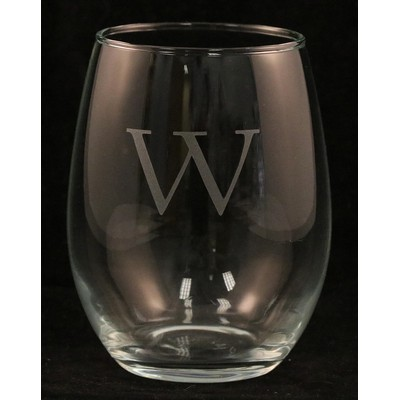 Perfection Stemless Wine Glass (15 oz)