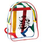 Custom Kids Clear Backpack