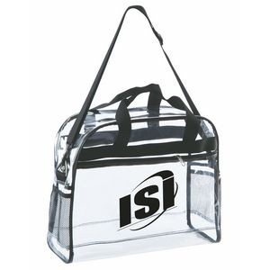 The Clear Traveler Bag