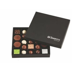 Master Collection 29 Piece Belgian Chocolate Gift Box