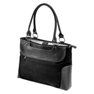 Venetian Business Tote Bag