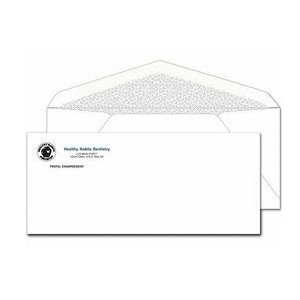 #9 Standard No-Window Envelope