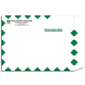 First Class Mail Tyvek® Large Self-Seal Mailing Envelope