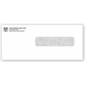 Self-Sealing Security Lined Envelope 500