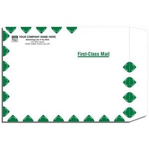 First Class Mail Tyvek® Self-Seal Mailing Envelope