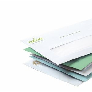 Envelopes, Full-Color, Various Sizes