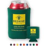 Custom Collapsible Can Cooler