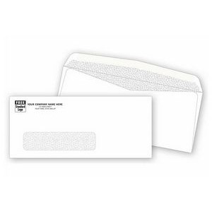 #9 Confidential Single Window Envelope