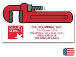Custom BIC Wrench Magnet