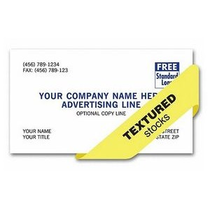 Preferred Stationery Business Card