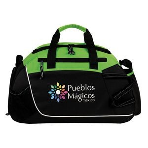 Techno Sportive Duffel Bag
