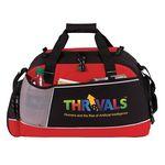 Custom Sport Lite Travel Duffle Bag