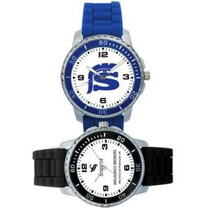 Sports Style Men's Watch