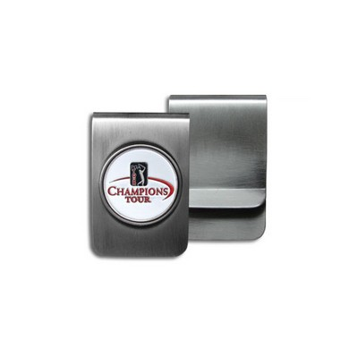 Prestige Money Clip