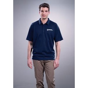 Men's Sherbrooke Raglan Sleeve Polo Shirt