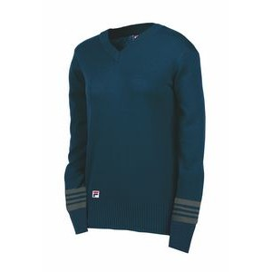 Women's FILA Stockholm Knit Sweater