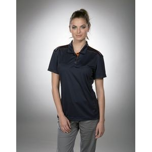 Women's Bristol Performance Polo