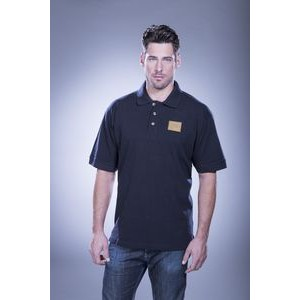Men's Istanbul Classic Cotton Polo Shirt