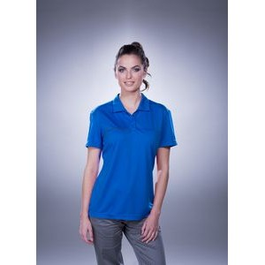 Women's Hermosillo Polo Shirt w/Contrast Color Piping