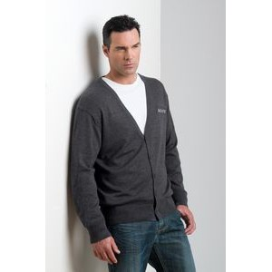 Men's Linz Cardigan Sweater