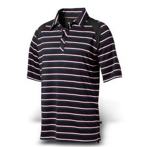 Men's Ferst-Dry™ Challenger Stripe Polo